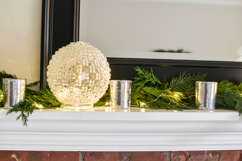 glass winter globes