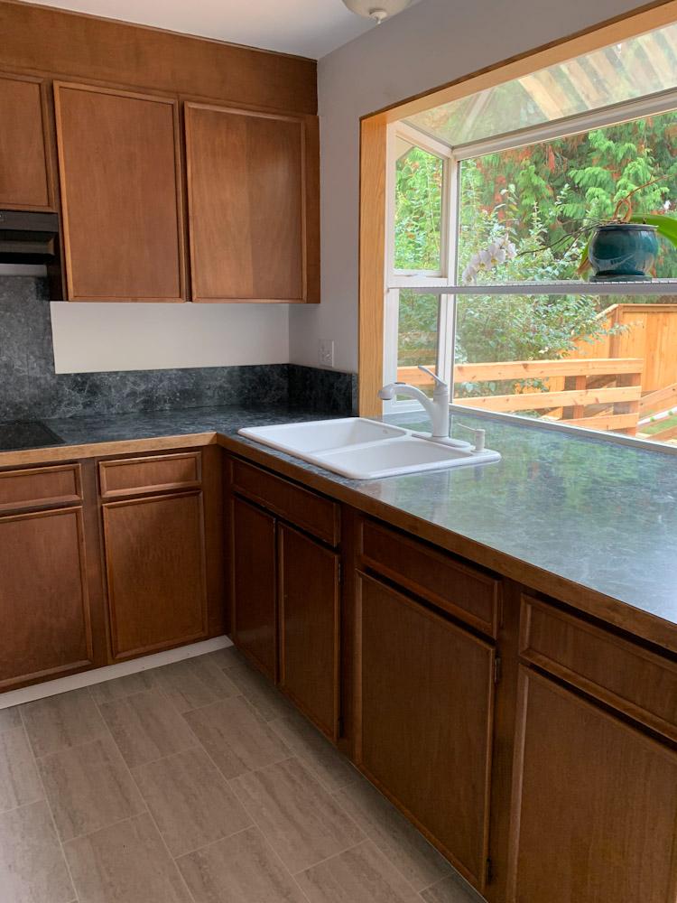 1969 kitchen cabinets